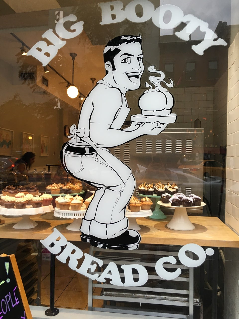 Photo of Big Booty Bread Co