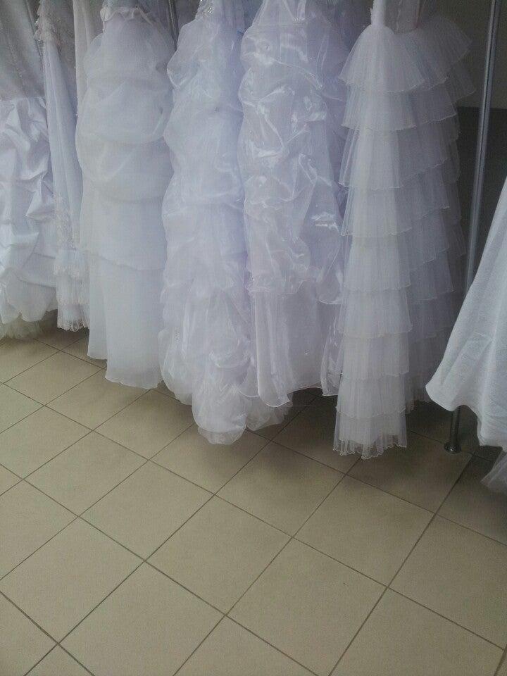 Склад свадебных платьев москва