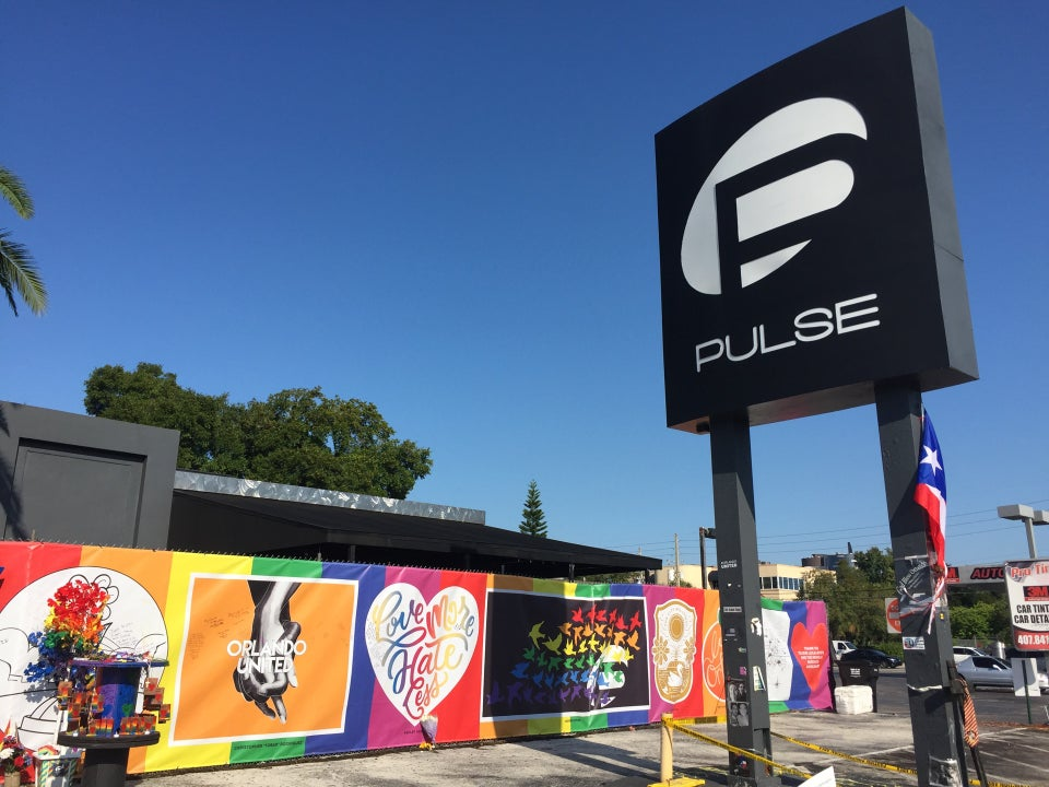 Photo of Pulse (CLOSED)