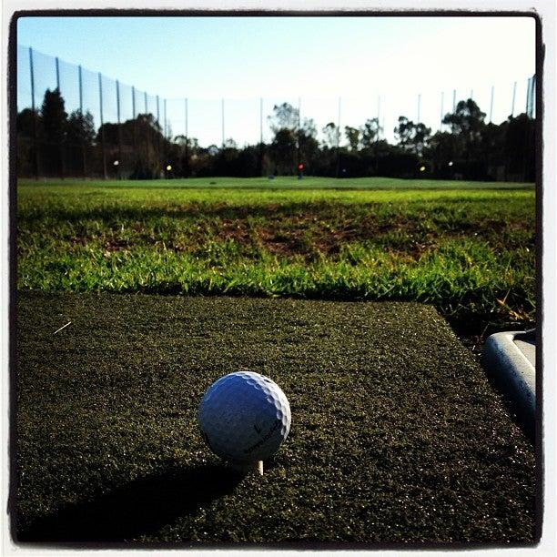 Palo Alto Golf Course, Palo Alto Course
