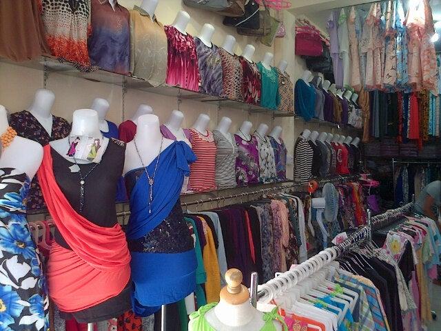 Mixiu Shop