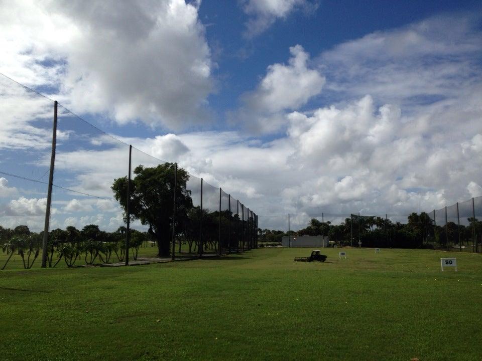 Palmetto Golf Course - Public
