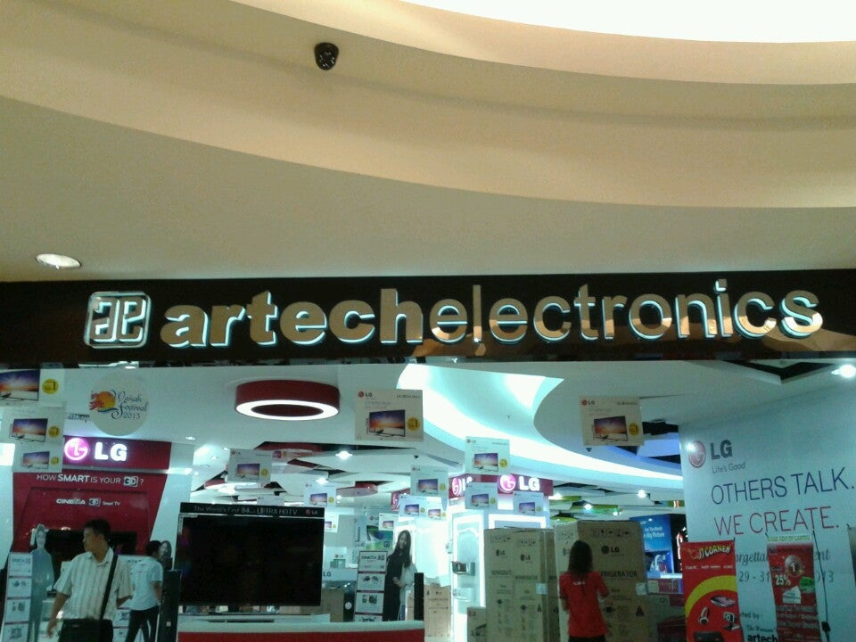 Best places to buy electronics in Medan - TripFactory