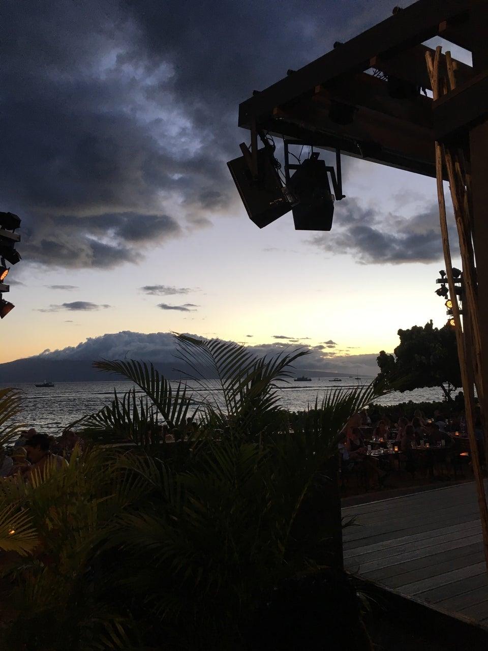 Photo of Betty's Beach Cafe