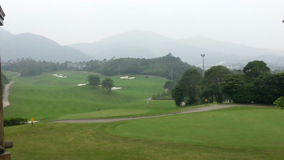 Shenzhen Wind Valley Golf Club