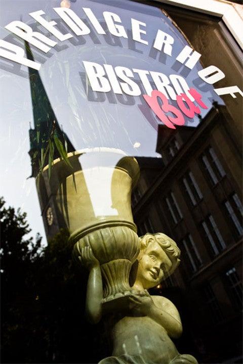 Photo of Predigerhof Bistro and Bar