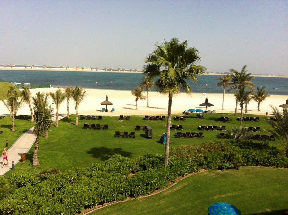Jebel Ali Beach