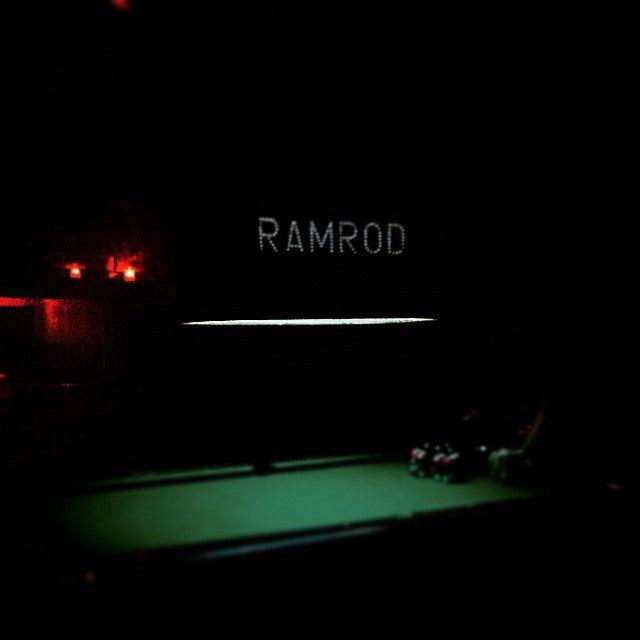 Photo of Ramrod