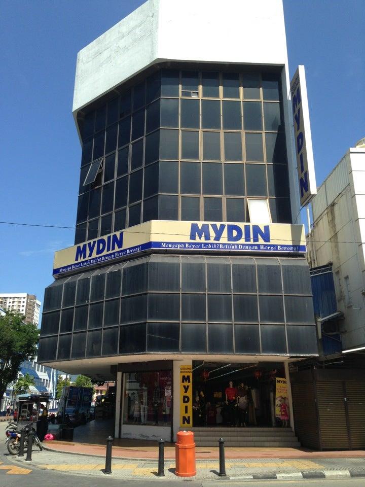 Mydin Wholesale Emporium