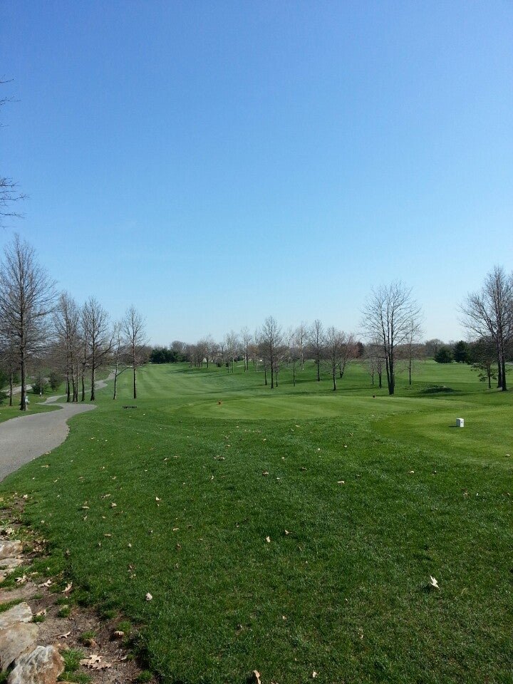 Reserve Run Golf Course, Reserve Run Course