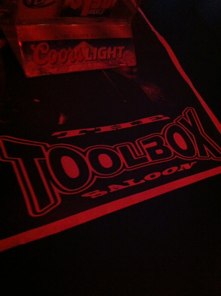 Photo of The Toolbox Saloon