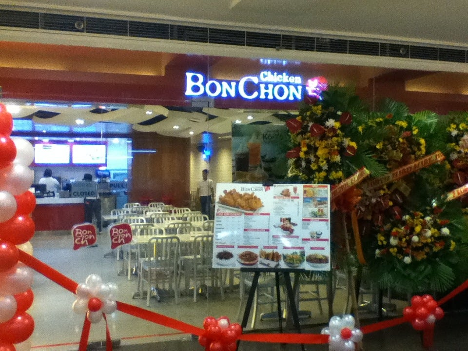 Bonchon Chicken