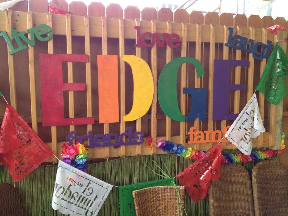 Photo of The Edge