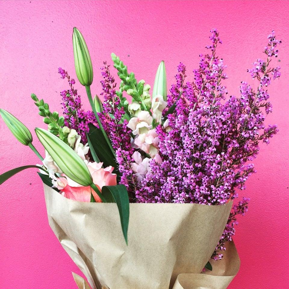 Photo of Urban Flowers