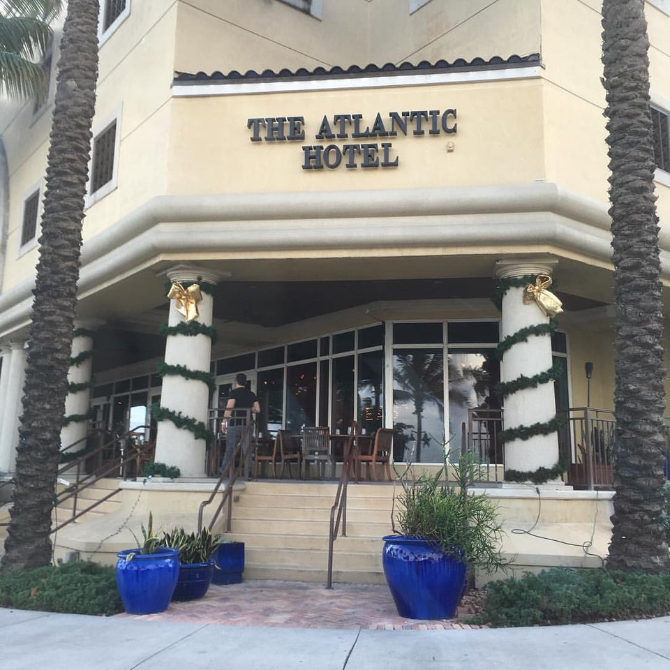 Photo of The Atlantic Hotel & Spa