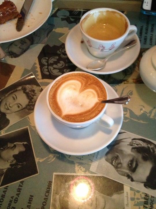 фото из инстаграм кофемания на комсомольской размер