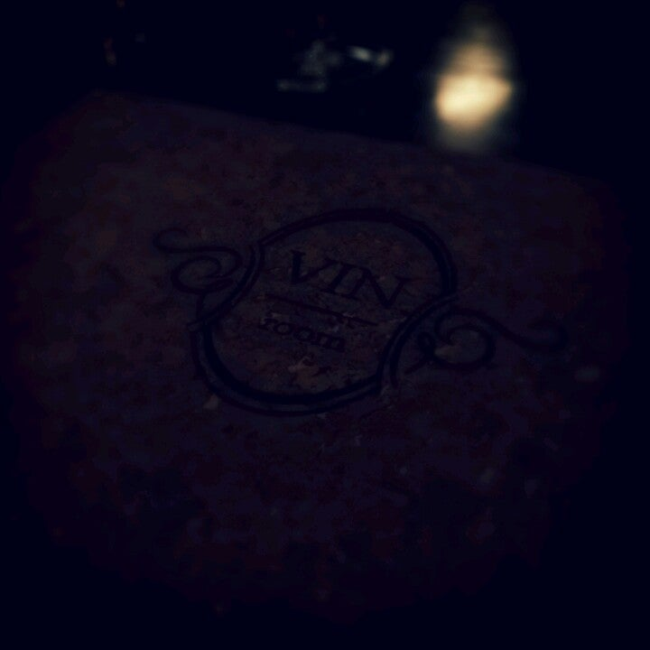 Photo of Vin Room Mission