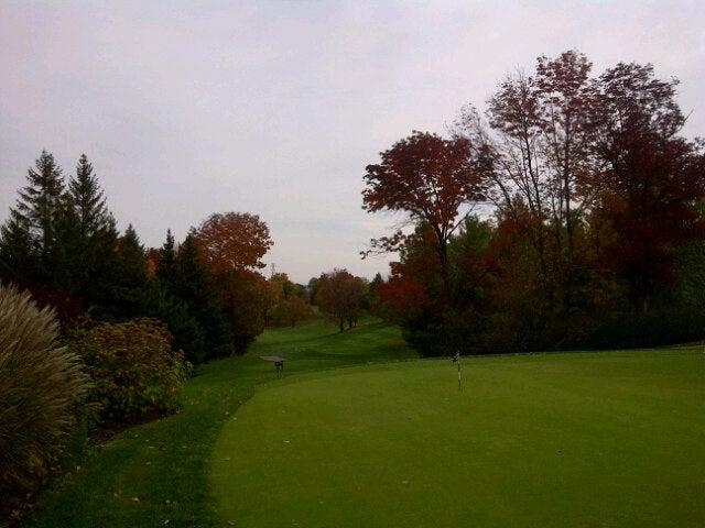 Emerald Hills Golf Course, Emerald Hills Course