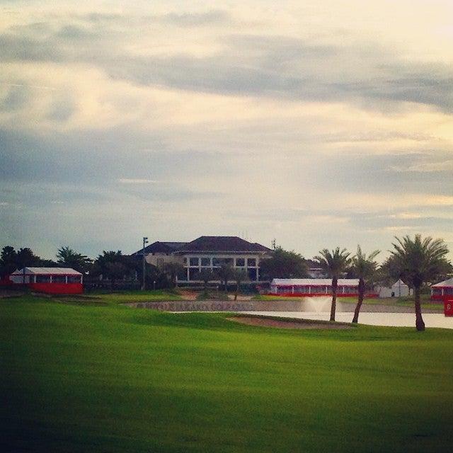 Royale Golf Course Jakarta In Jakarta Attraction In