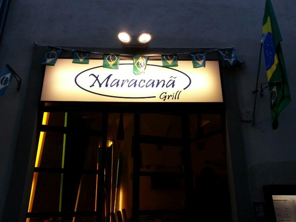 Maracana' Grill