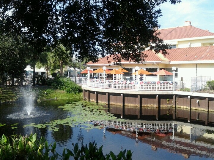 Photo of Sheraton Vistana Resort Villas, Lake Buena Vista/Orlando