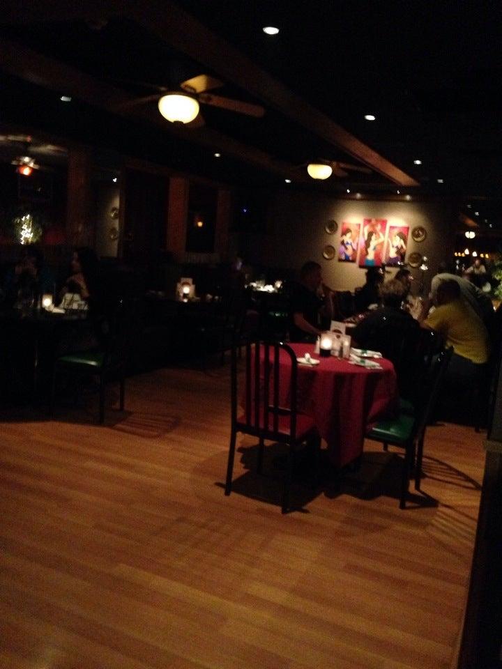 Photo of Mediterranean Hookah Lounge