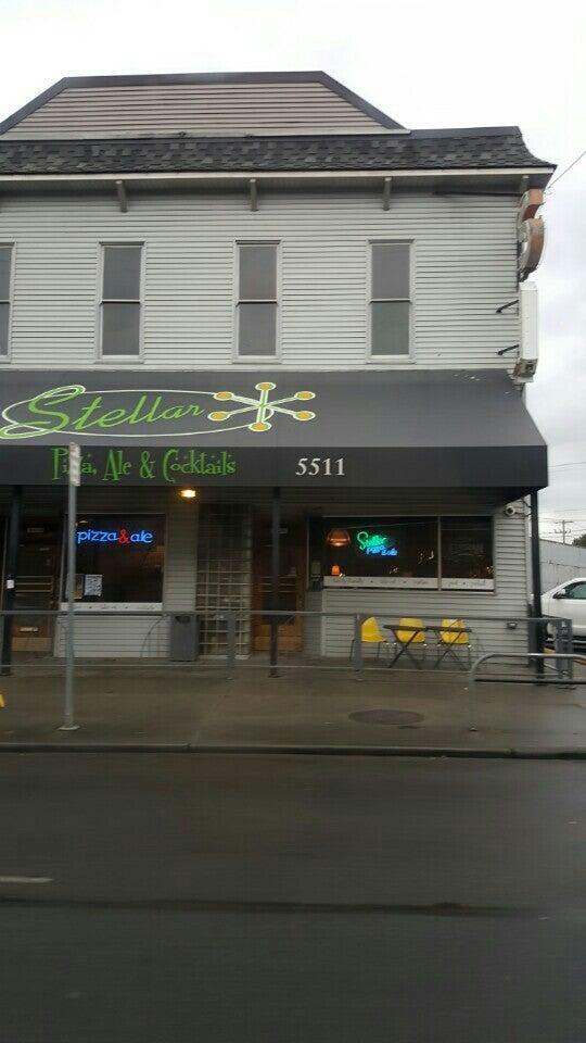 Photo of Stellar Pizza