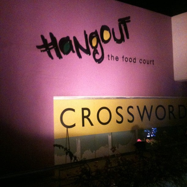 Hangout - Food Court, City Center Salt Lake