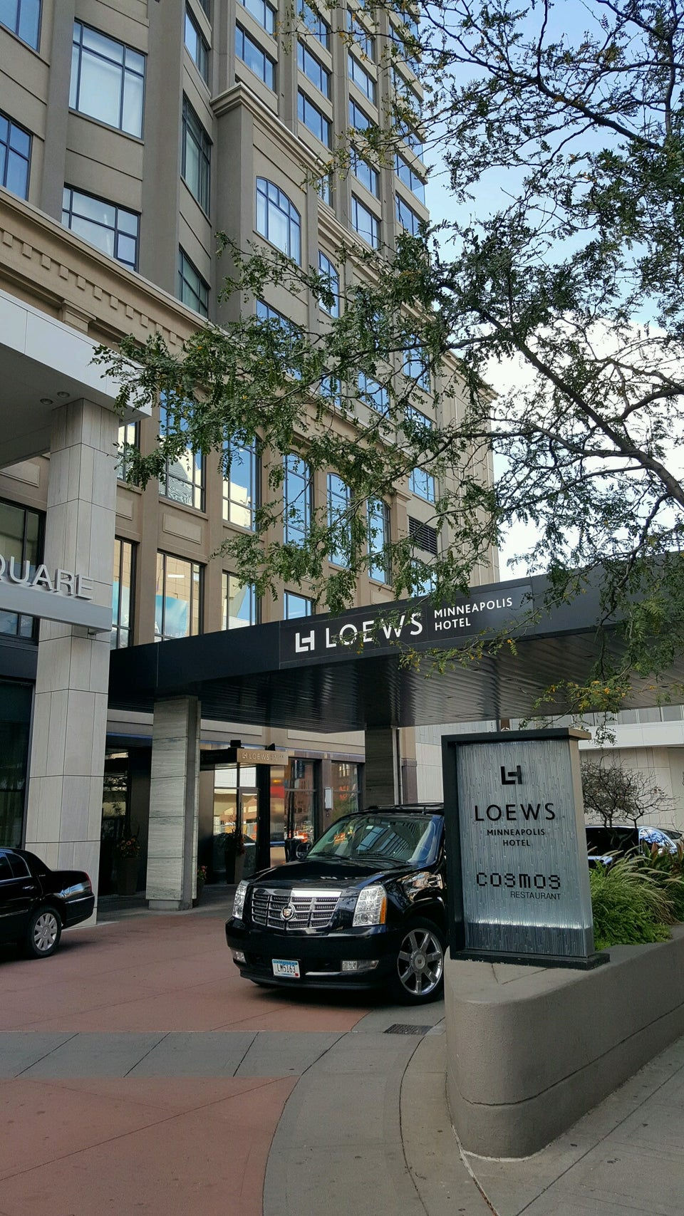 Photo of Graves 601 Hotel