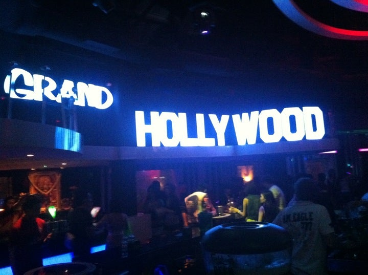 Grand Hollywood Disco & Pub