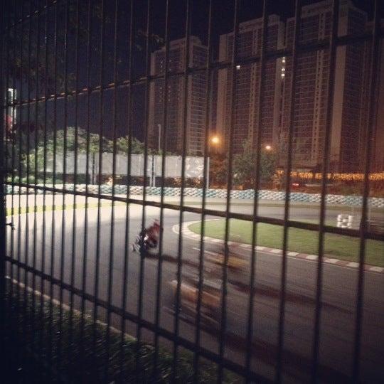 Macao Motorsports Club