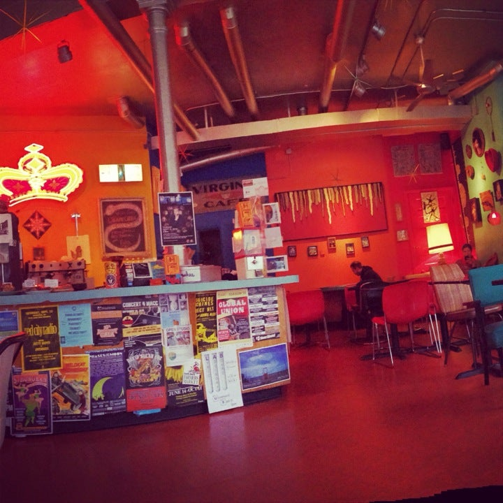 Photo of Hi-Fi Cafe