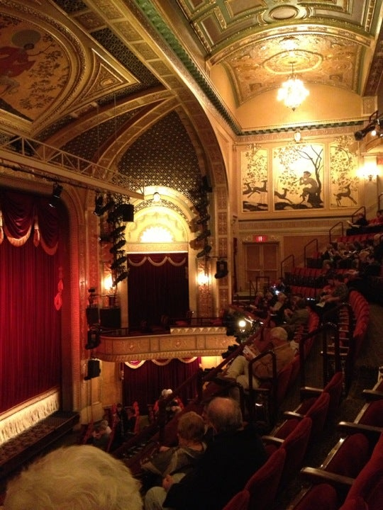 Photo of Walter Kerr Theatre