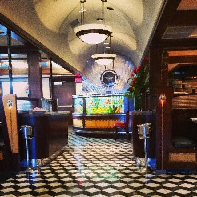 Photo of Buckhead Diner