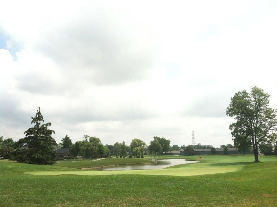 Pine Valley Golf Resort & Country Club