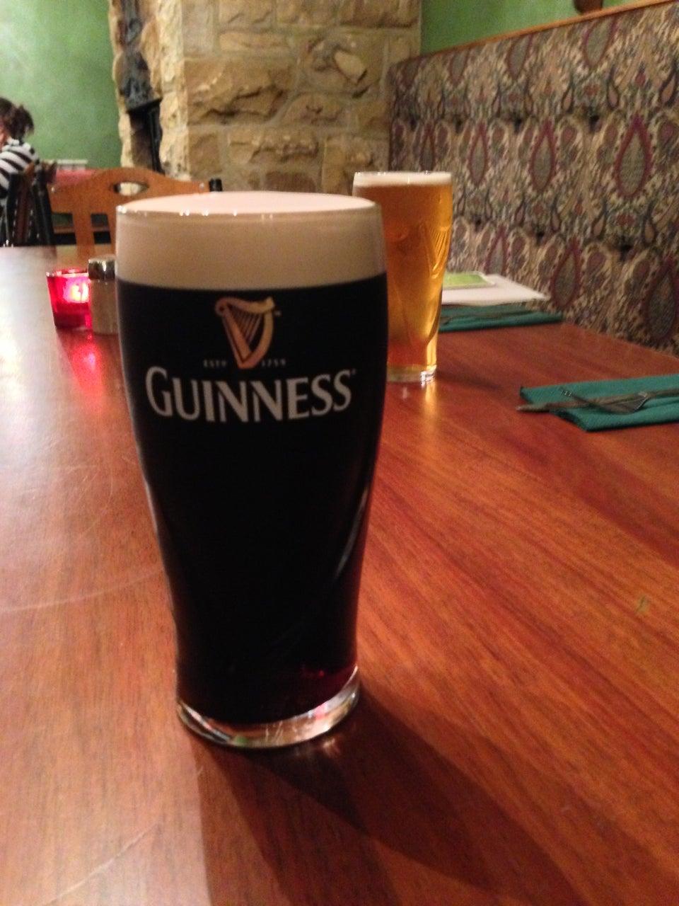 Irish Murphy's