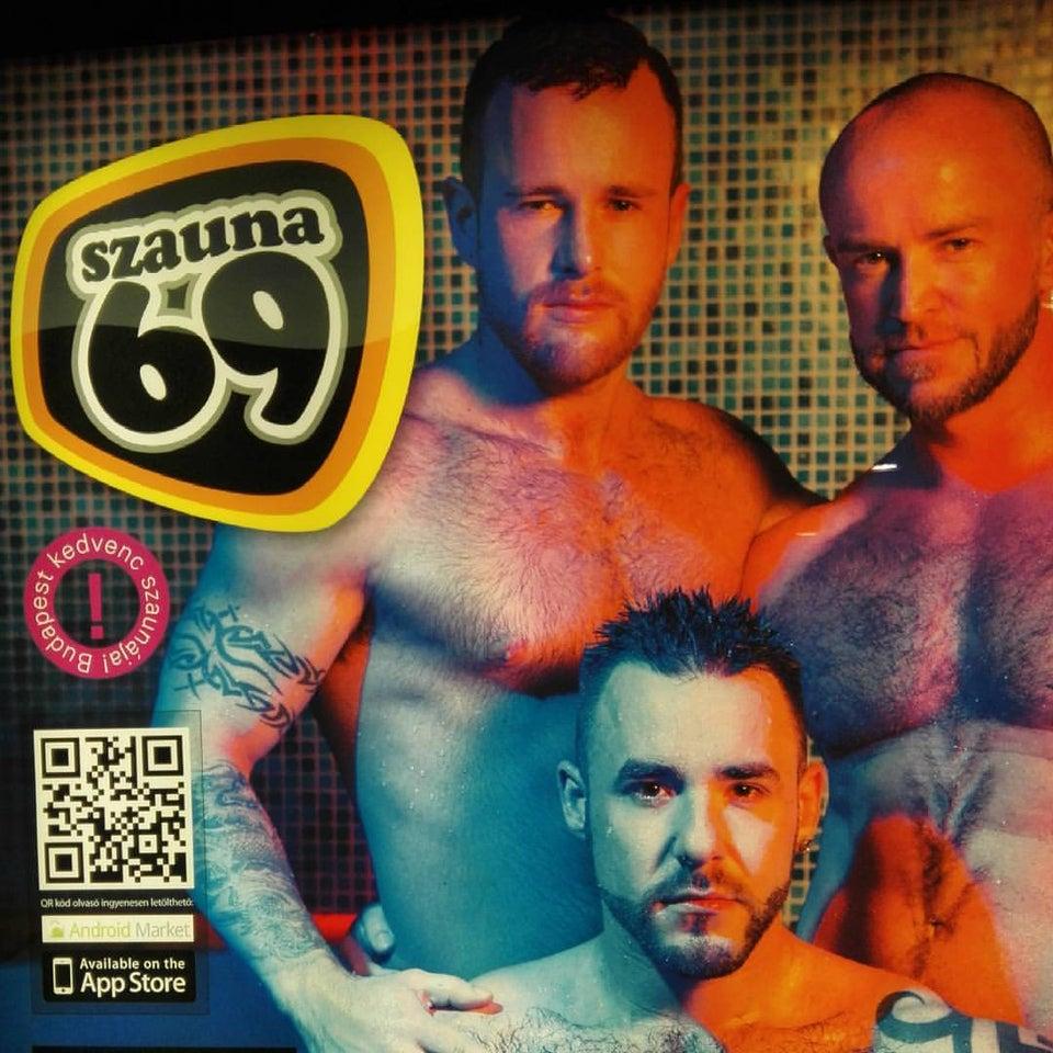 Photo of Sauna 69