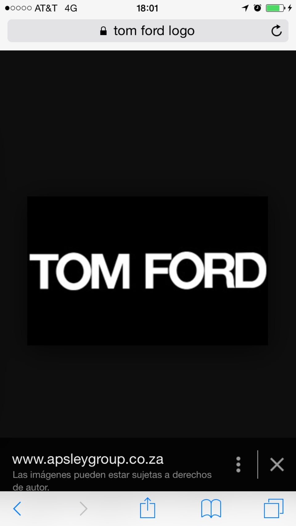 Photo of Tom Ford Flagship Store