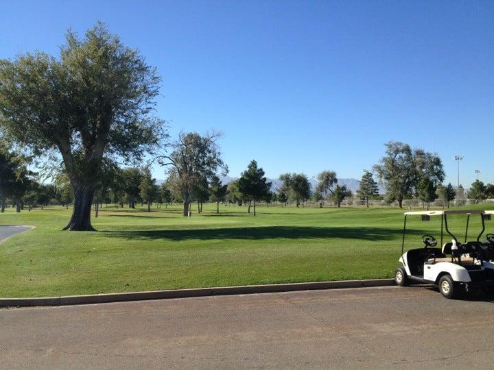 Las Vegas Golfclub