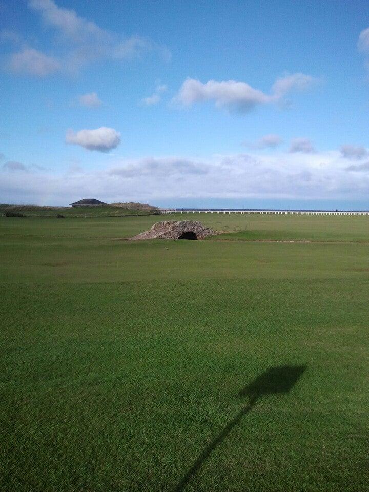 Jubilee Course Golf Club