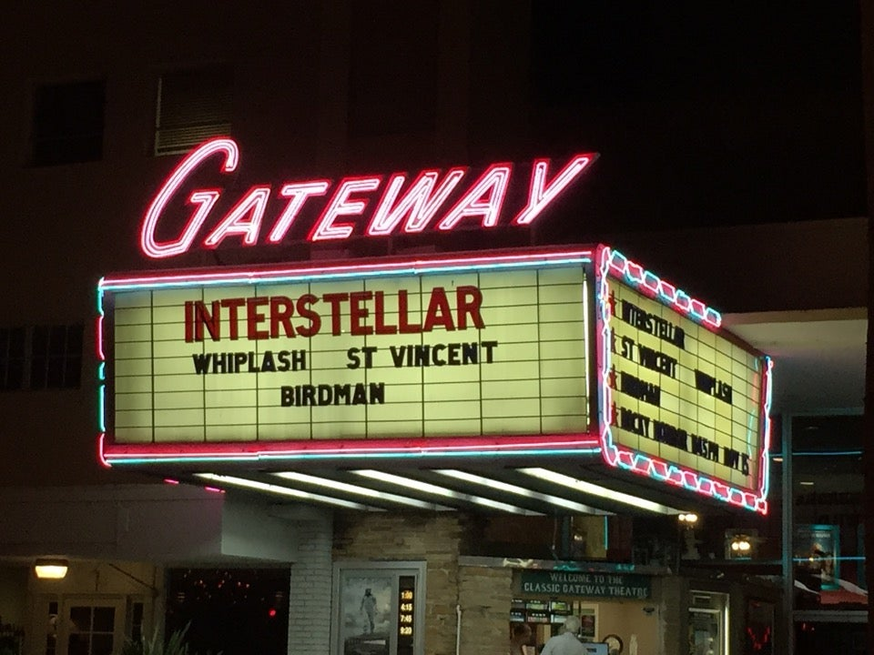 Photo of Classic Gateway Theatre