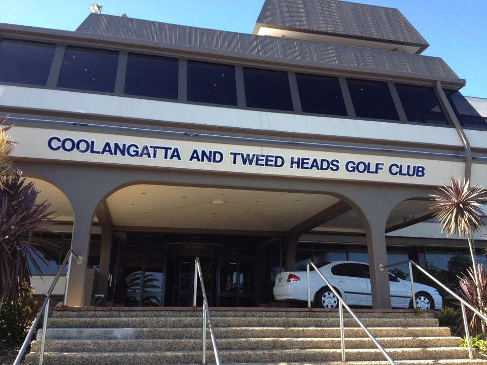 Coolangatta Tweed Heads Golf Club (west)