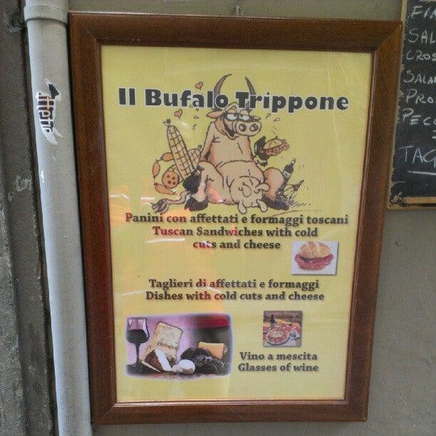 Il Bufalo Trippone