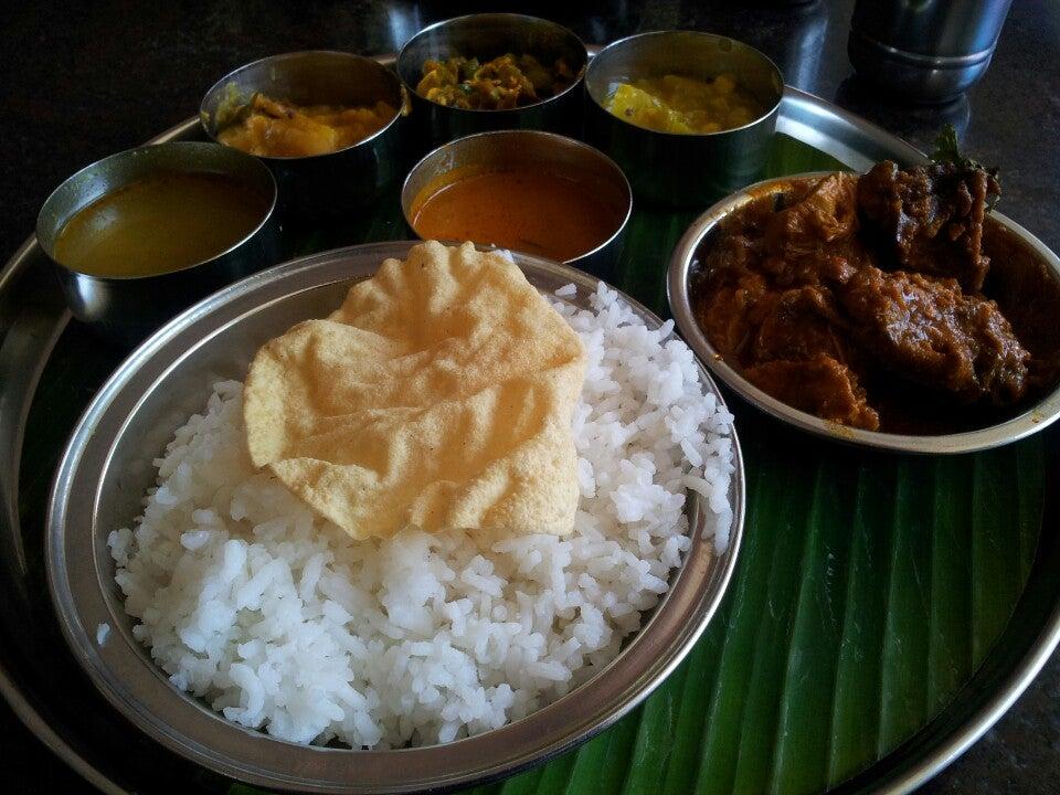 Restoran Amma