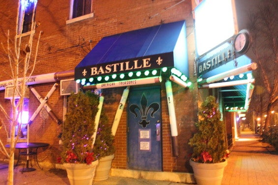 Photo of Bastille