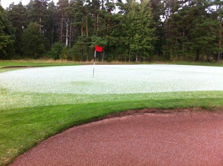 Helsinki Golf Club