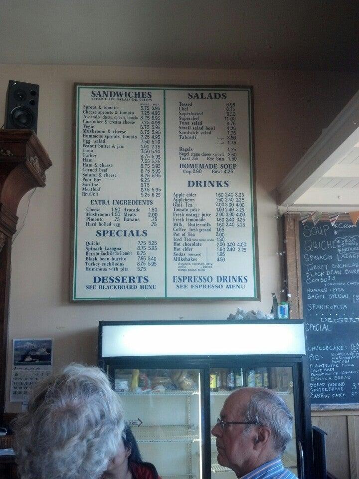 Photo of Antique Sandwich Company