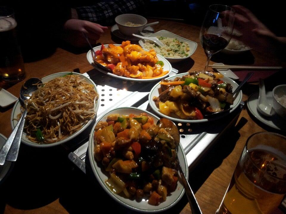 Riverside Cantonese Restaurant