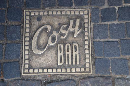 Photo of Cosy Bar
