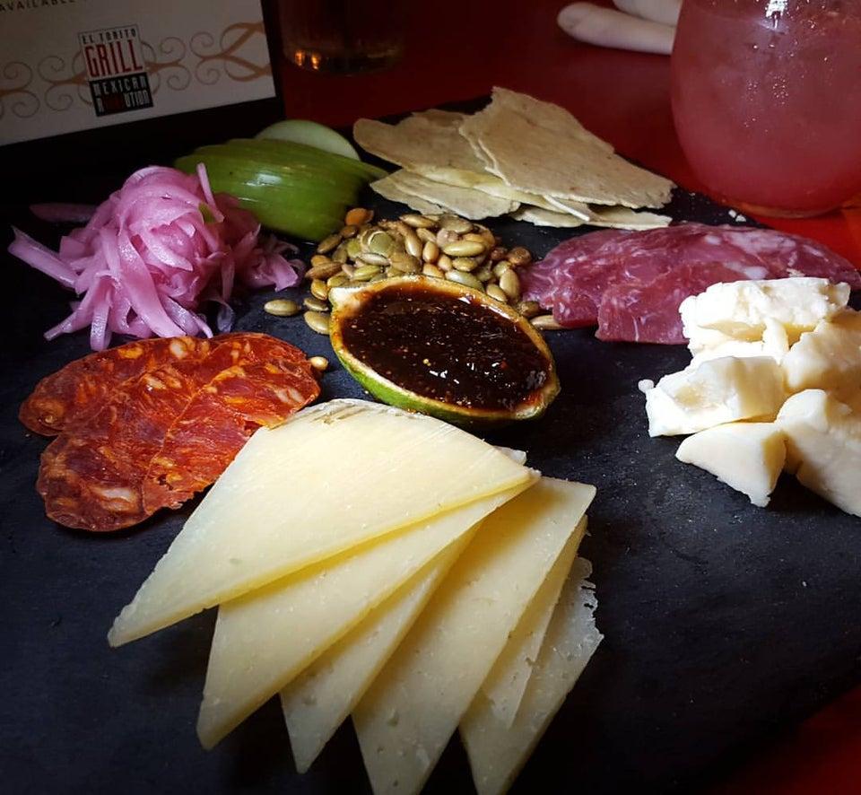 Photo of El Torito Grill